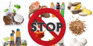 alimente sanatoase pe care sa le eviti