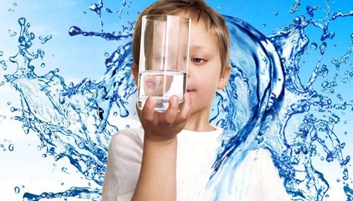 beneficiile consumului de apa