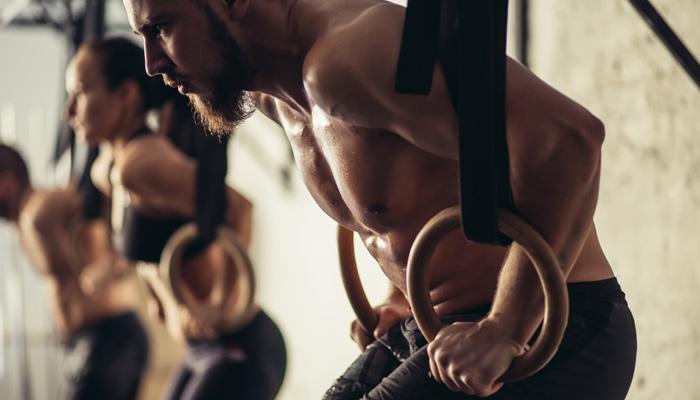 tipuri de exercitii calistenice