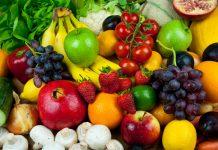 alimente bogate in antioxidanti