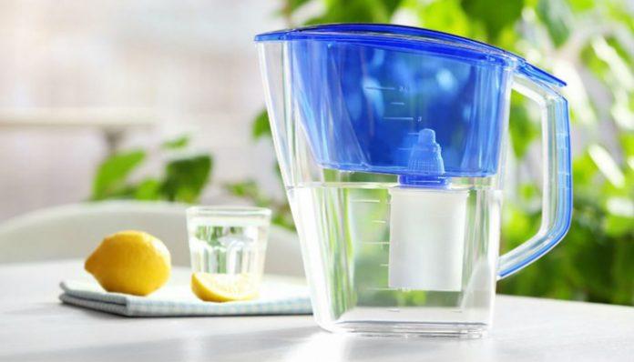cana filtranta pentru apa