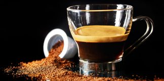 espresso perfect