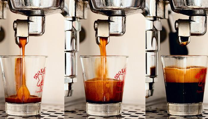 secretul unui espresso perfect