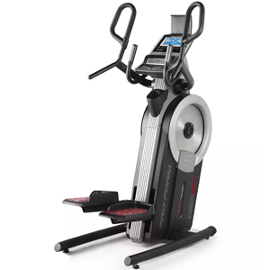 Cardio HIIT Trainer Proform - stepper Decathlon