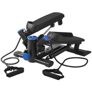 Stepper fitness hidraulic cu corzi ZOCO BODY-04