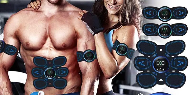 aparate electronice pentru abdomen
