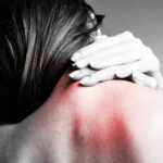 Durere in Zona Umerilor si Gatului